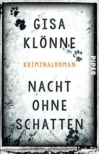 Nacht Schatten (Nacht ohne Schatten: Kriminalroman (Judith-Krieger-Krimis, Band 3))