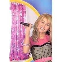 Rideau Disney Hannah Montana ROCK 140 x 240 cm - Curtain