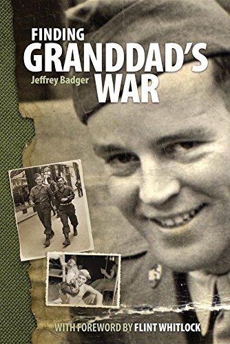 Finding Granddad's War (English Edition)