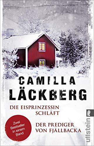 Die Eisprinzessin schläft / Der Prediger von Fjällbacka: Zwei Bestseller in einem E-Book (Ein Falck-Hedström-Krimi 0)