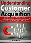 If you're a new entrepreneur or small business owner who wants to better understand the mechanics of customer acquisition, then this book is for you! Read on your PC, Mac, smart phone, tablet, or Kindle device.If you've ever watched an episode of Sha...
