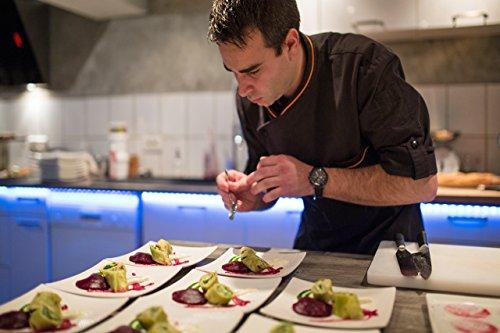 Dinnerabend für Sechs mit Privatkoch in Düsseldorf