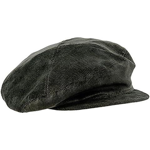 Sterkowski pana y lana Newsboy Cap Vintage Applejack estilo