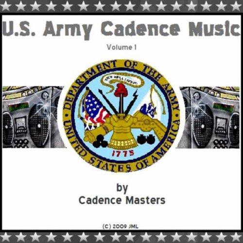 U.S. Army Cadence Music Vol 1