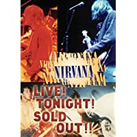 Nirvana-Live!Tonight!Sold Out