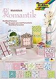 Motivblock ROMANTIK 24x34cm
