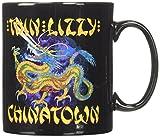 Thin Lizzy: Chinatown Tasse (Zubehör)