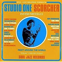 Vol. 1-Studio 1 Scorchers [Vinilo]