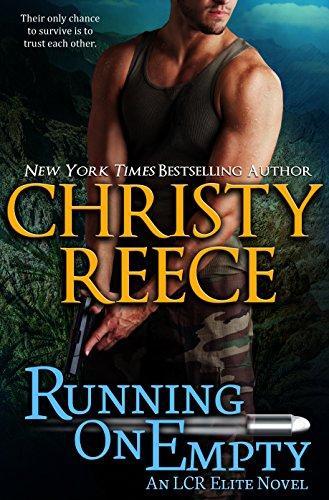 Running On Empty: An LCR Elite Novel