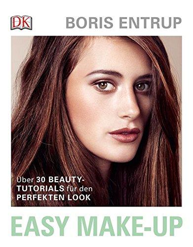 Preisvergleich Produktbild Easy Make-up: Über 30 Beauty-Tutorials für den perfekten Look