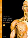 #10: Cunningham's Manual of Practical Anatomy Head, Neck and Brain - Vol. 3