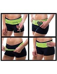 Flipbelt, Flip ceniture2016 Sport Sac de taille Fanny Pack For Courir Yoga Cyclisme