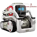For Cozmo Robot Face Screen Guard. Excellent protector from unexpected attacks of kids