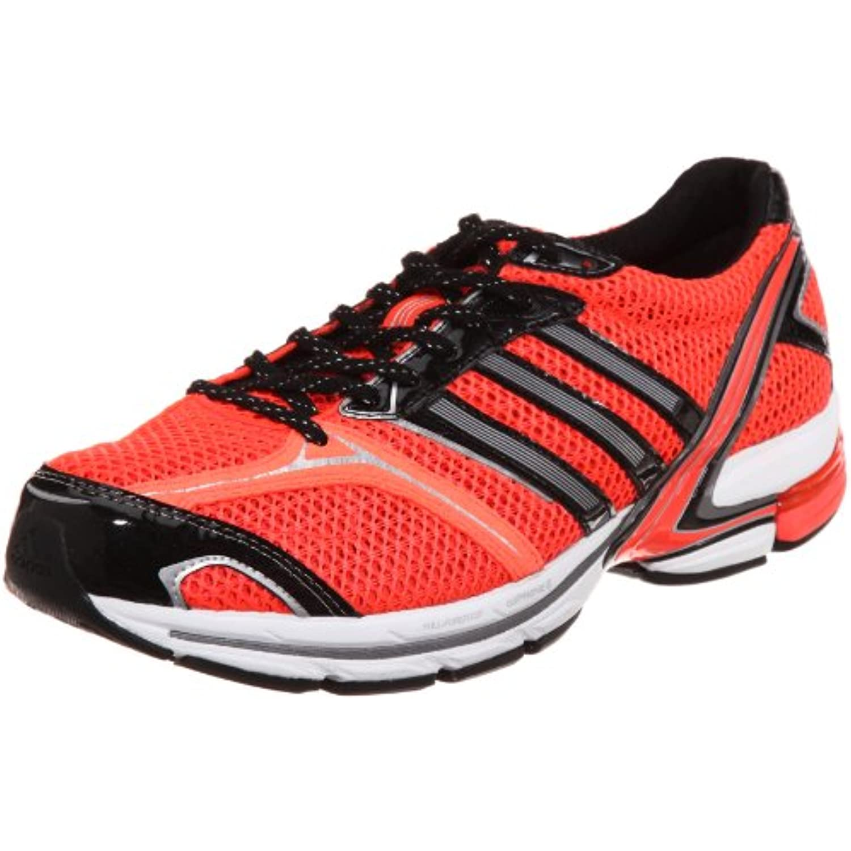 new concept 51460 1dd19 Adidas Adidas Adidas Chaussures de Course Tempo 4 Adizero Textiles 44 -  B07GJW4WGN - ad3d5d
