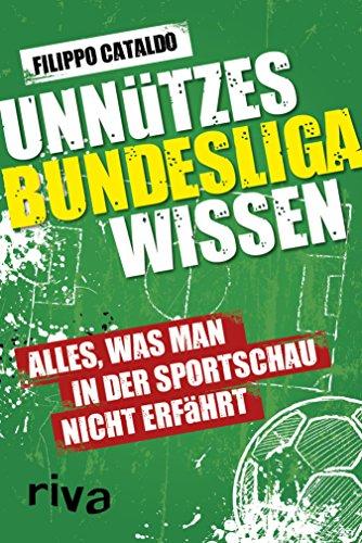 Neon-trainer (Unnützes Bundesligawissen: Alles, was man in der Sportschau nicht erfährt)