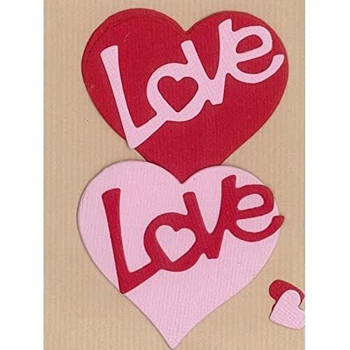 Love assort P 3355302