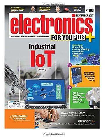 Electronics for You, September 2017: September 2017