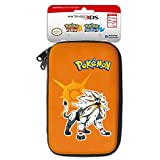 Pokemon Sun and Moon Hard Case (Nintendo 3DS)