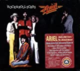 Songtexte von Ariel - Rock & Roll Scars