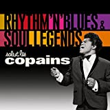 Rhythm'N'Blues & Soul Legends