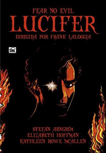 Lucifer [Edizione: Spagna]