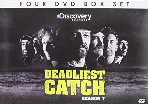 Deadliest Catch, Season 7 [DVD] [UK Import]