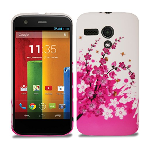 flower-floral-silicone-gel-skin-case-cover-for-motorola-moto-g-1st-screen-protector-polishing-cloth-