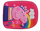 Peppa Pig EVA Backpack Zainetto per bambini, 32 cm, 6.5 liters, Rosa (Pink)
