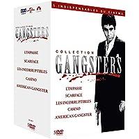 Coffret gangsters 5 films