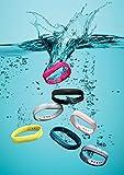 Fitbit Flex 2 Waterproof Activity & Fitness tracker - Black