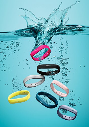 Fitness Tracker Fitbit Flex 2 Fitness Wristband