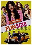 Fun Size [DVD] [Region 2] (English audio. English subtitles)