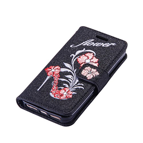 iphone 5 custodia pelle