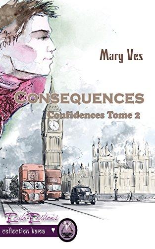 Consequences confidences tome 2