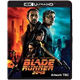 Blade Runner 2049 - Blu Ray 4K Ultra HD