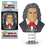 Ludwig van Beethoven Dashboard Genius