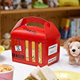 Dear Zoo Party Lunch Box