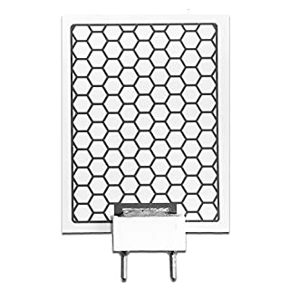 Ozone Power Replacement Hex-Tech Plate for OP5000 Ozone Generator (1)