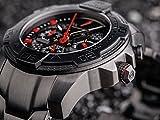 DETOMASO Herren-Armbanduhr Analog Automatik DT-ML103-A - 9