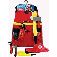 Dress up America Jouer au jeu gratuit Fire Fighter Rol E Play S'habiller Fire Fighter