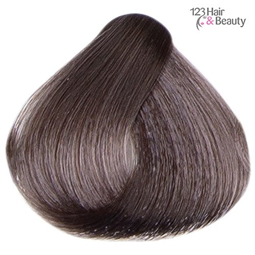 Verbesserung Der Lippenfarbe (Ion Permanent Hair Colour 100ml - 6.1 Dark Ash Blonde 100ml)