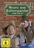 Neues aus Büttenwarder - Folgen 09-14  (2 DVDs)