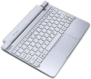 Acer Iconia W510 / W511 Keydock Dockingstation mit deutscher Tastatur