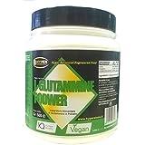 500 gr glutamine poudre Kyowa renforcée par la taurine (acides aminés), idéal pour la récupération musculaire