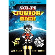 Sci-Fi Junior High