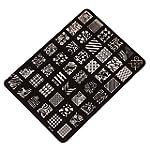 Malloom� Nail Art Decor Nail Stamping...