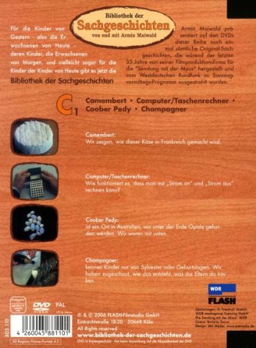Zoom IMG-1 c1 camembert computer taschenrechner coober