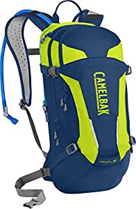 CamelBak Lightweight M.U.L.E Adult's Outdoor Hydration Backpack available in Cayman - 25 oz