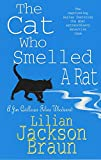 The Cat Who Smelled a Rat (The Cat Who... Mysteries, Book 23): A delightfully quirky feline whodunit for cat lovers everywhere