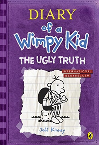 The Ugly Truth (Diary of a Wimpy Kid book 5) por Jeff Kinney